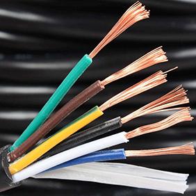 橡皮绝缘电力电缆回收