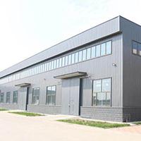 武汉钢结构工程:钢结构设计链接的四种方法,你知道吗?