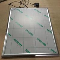LED超薄灯箱制作安装