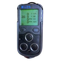 英国GMI PS200四合一气体检测仪