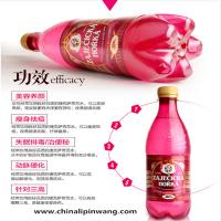 新品500mlx12瓶 萨奇苦味矿泉水价格