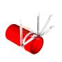 水管雙向抗震支吊架 STL-DN200