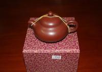 紫砂茶壶-0001