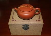 紫砂茶壶-0007