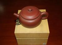 紫砂茶壶-00010