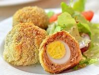 鸡蛋天天吃,煎蛋炒蛋都腻了,学点别人的花样吃法