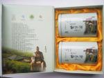 夏天炎热饮茶消暑,品品外形似竹笋的顾渚紫笋茶
