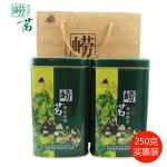 """青岛看海金沙滩,蹬崂山饮""""崂山绿""""茶三泡豌豆香"""