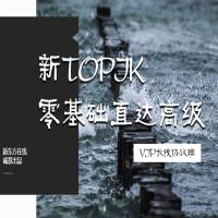 【名师直播】2018年4月TOPIK零基础直达高级旗舰VIP全程班