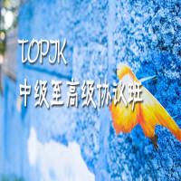 2017年10月TOPIK中级至高级金牌协议班【免费重读】