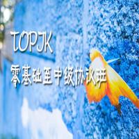 2017年10月TOPIK零基础至中级金牌协议班【免费重读】