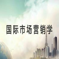 国际市场营销学全程班