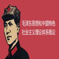 毛泽东思想和中国特色社会主义理论体系概论特色班