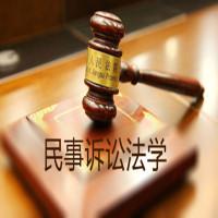 民事诉讼法学基础学习班