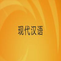 现代汉语全程班
