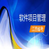 软件项目管理(江西省考)串讲班