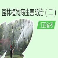 园林植物病虫害防治(二)(江西省考)串讲班