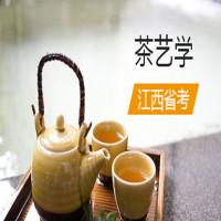 茶艺学(江西省考)串讲班