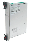 CPCI电源 宽温 6U500W直流48V输入 CPD500-4530G