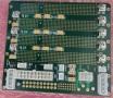 3U4槽+1电源槽 CPCI系统背板