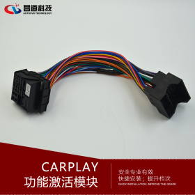 CarPlay功能激活模块