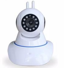 无线摄像头家用1080P智能高清网络摄像机手机wifi远程bob体育手机版报警器