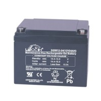 理士电池DGW系列