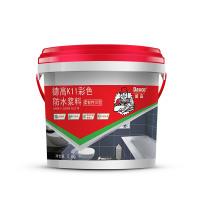 德高防水柔�g型防水涂料 �l生�g防水材料