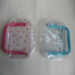 PVC化妆品包装装袋