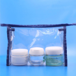 PVC化妆品包装袋