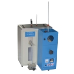 石油产品蒸馏测定器(单列加热式)