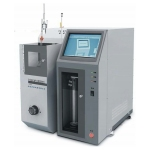 石油产品自动蒸馏测定器(单列全自动式)
