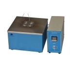电炉残炭测定器