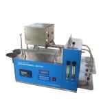 深色石油产品硫含量测定器