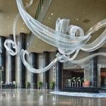 上海浦东洲际酒店