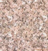 櫻花紅石材