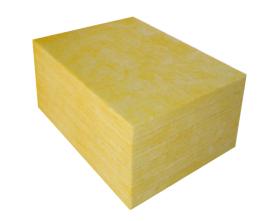 超细玻璃棉板