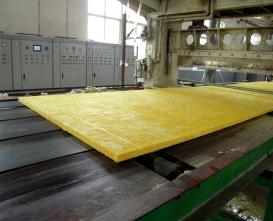 河北玻璃棉板