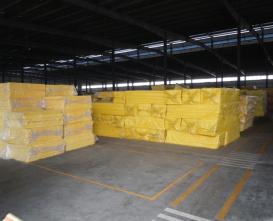 安徽玻璃棉板厂家