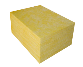 安徽玻璃棉板容重