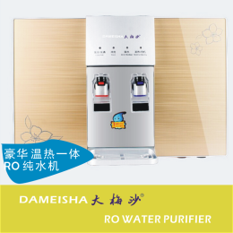 温热一体100G RO反渗透纯水机