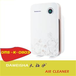 PM2.5负离子空气净化器