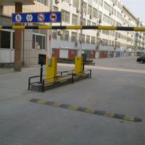 河南普思特蓝牙停车场系统PST810