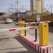 普思特蓝牙停车场系统PST800