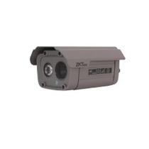 中控智慧单灯式点阵红外防水摄像机