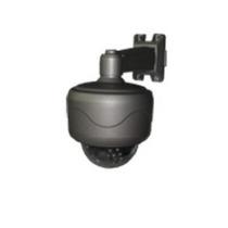 防暴半球型网络摄像机
