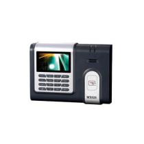 中控智慧MX628刷卡考��力勤�C