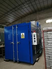 CX100热洁炉