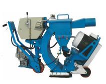 XY系列移动式抛丸机270设备
