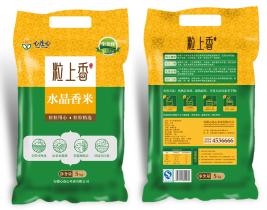 水晶香米5公斤